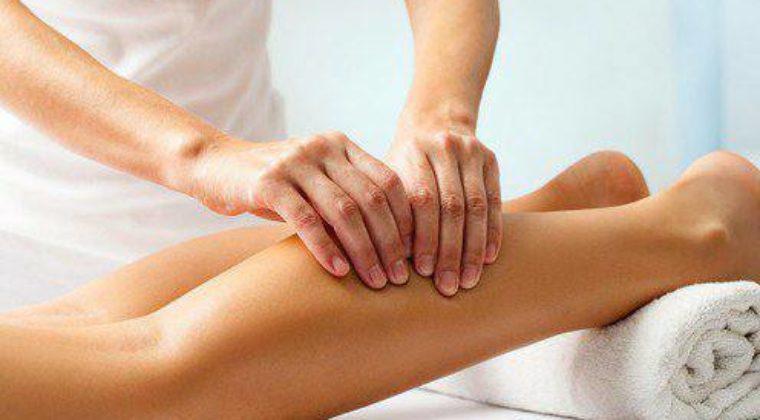 Lymfodrenážna masáž – manuálna a prístrojová